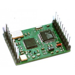 Module émetteur / récepteur Aurel 433,96Mhz XTR-7020A-4