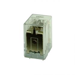 Relais IMO type HY 4R/T 24Vac pour circuit imprimé