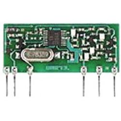 Module émetteur Aurel 868Mhz TX8L50PF06