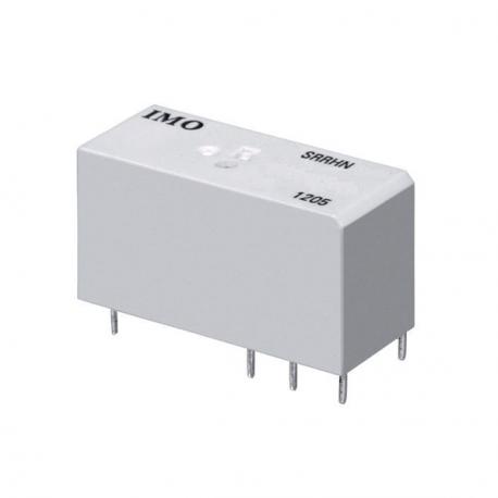 Relais type Finder 4152 2R/T 8Amp. 24Vac