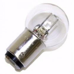 Ampoule Ba15d 25x45mm 230V 15W