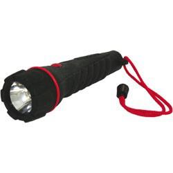 Lampe torche krypton anti-chocs 170x45mm