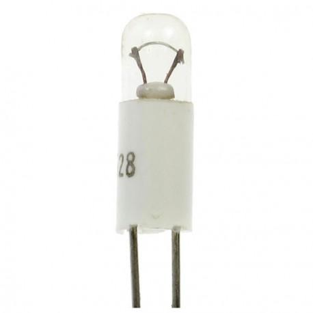 Luciole Bi-Pin T1 2,5V 350mA Maglite
