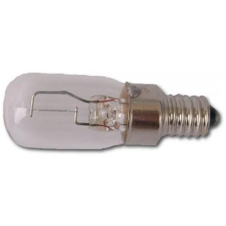 Ampoule à filament ponctuel culot E10 6V 11W