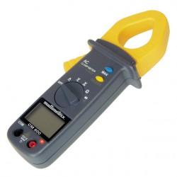 Pince ampèremétrique Multimétrix 600Amp. AC CM600