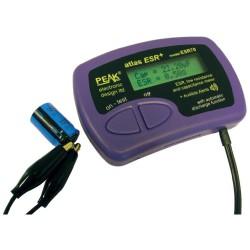Testeur de condensateurs ESR 1 à 22000µF