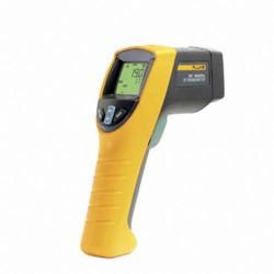 Thermomètre numérique I/R et contact Fluke
