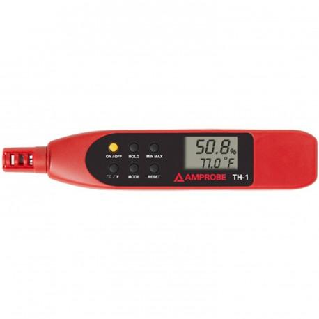 Hygromètre / Thermomètre numérique