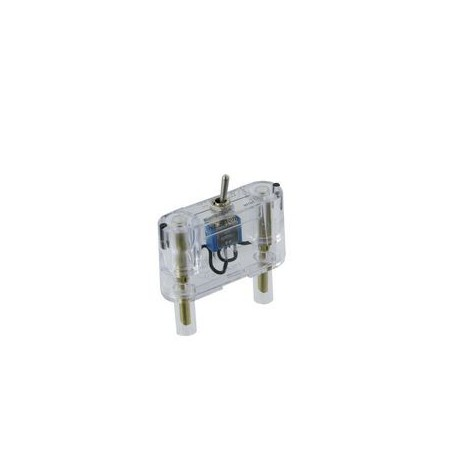 Module interrupteur boitier isolé