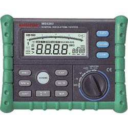Testeur d' isolation Mastech 1Kv / 10Gohms MS5203