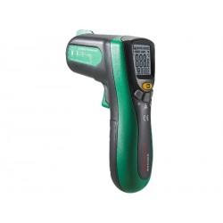 Thermomètre numérique à visée laser -20 à +500°c
