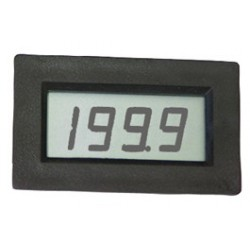 Module voltmètre LCD 3 1/2 digits