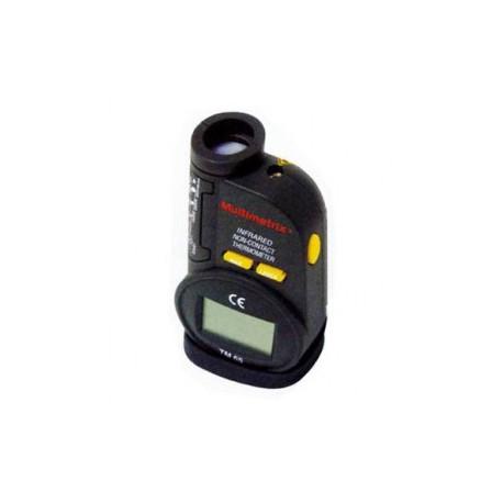 Thermomètre infrarouge -20 / +270°C Multimétrix TM65