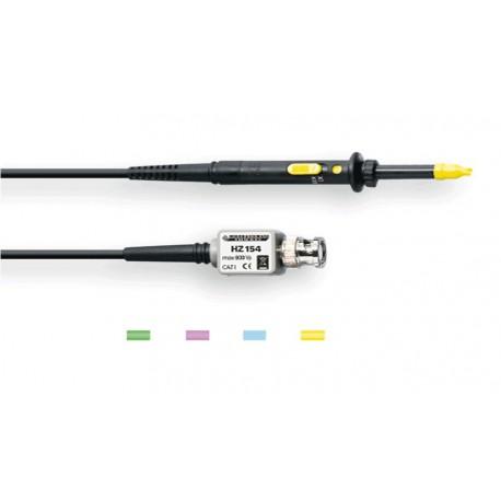 Sonde oscilloscope Hameg 150Mhz x1/x10