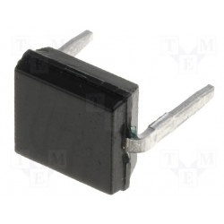 Diode réceptrice infra-rouge 950nm 130° BP104