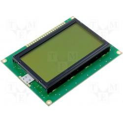 Afficheur LCD graphique 128x64 monochrome