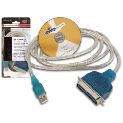 Interface PC IEEE 1284 /  USB 2.0