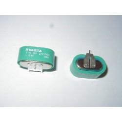 Accu Ni-Mh 2,4V 150mA pour C.I.
