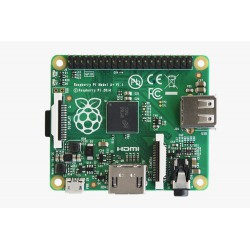 Carte ordinateur Raspberry Pi type A+ 256Mo