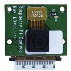 Caméra pour module Raspberry Pi - 5 mégapixel
