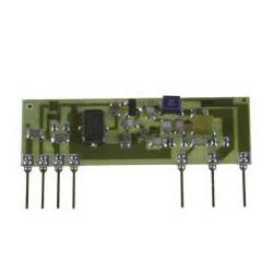 Module émetteur Aurel 433,92Mhz 3/5V 10mW