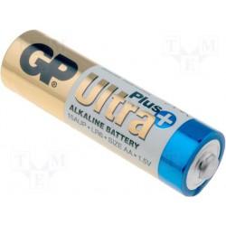 Pile type AA R6 1,5V alkaline