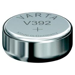 Pile bouton SR41 7,9x3,6mm 1,5V 42mAh