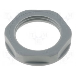 Ecrou polyamide 11mm pour presse-étoupe