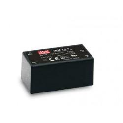 Convertisseur AC/DC 15W 85/264Vac / 12Vdc 1,25Amp.