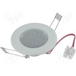 Haut parleur encastrable Visaton DL5 - 8 ohms