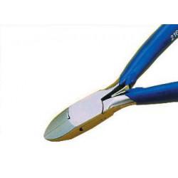 Pince coupante de côté tête ovale 115mm