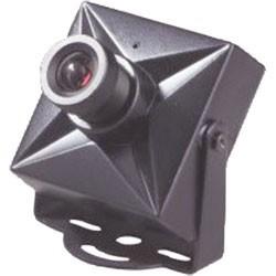 Caméra noir/blanc Cmos + 6 leds I/R avec audio