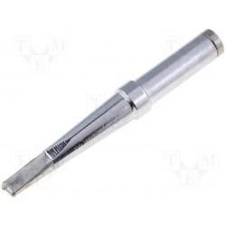 Panne fer Weller TCP-S tournevis longue 3,2mm