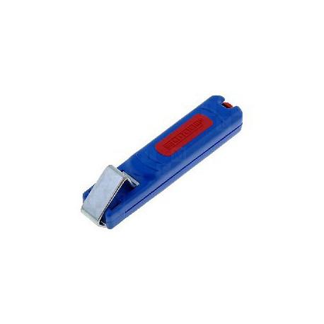 Dénudeur de câbles de 4 à 16mm