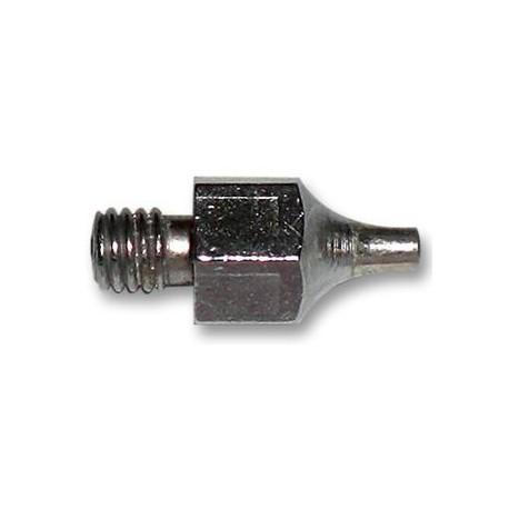 Buse fer à dessouder Weller 1,2mm