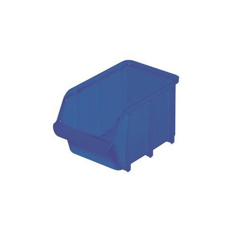 Bac à bec Raaco 145x240x127mm bleu