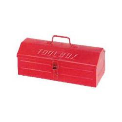 Caisse à outils métallique 345x145x80mm