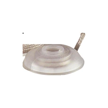 Bobine de tresse à dessouder étamée 2mm x 1,6 mètre