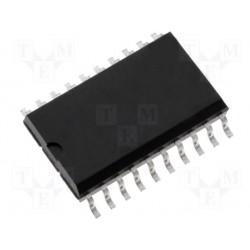 Circuit intégré CMS sol20 SN74HC573