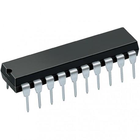 Circuit intégré dil20 SN74LS574