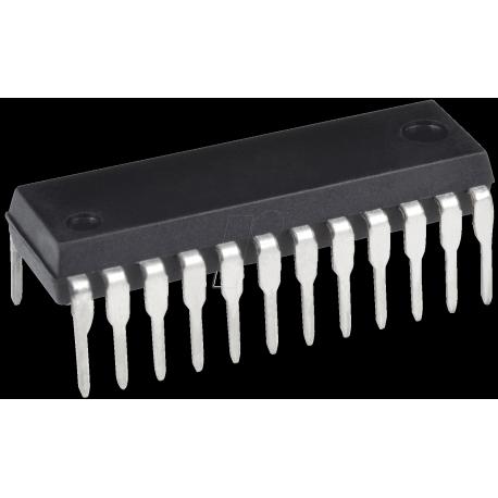 Circuit intégré dil24 large SN74HC154