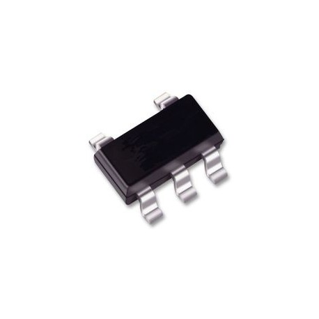Circuit intégré tsop5 MC74VHC1G32DTT1G