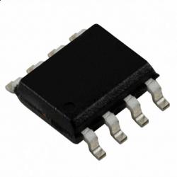 Circuit intégré CMS so8 ICL7662CBA+