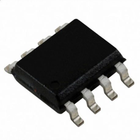 Circuit intégré CMS so8 LMC6462BIM