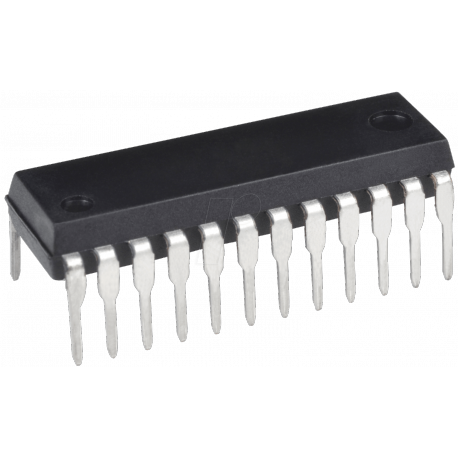 Circuit intégré dil24 MC3362P