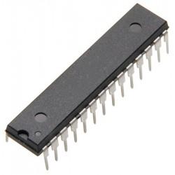 Circuit intégré dil28 ADC0808N