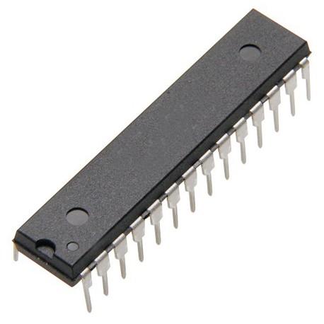 Circuit intégré dil28 ENC28J60-I/SP