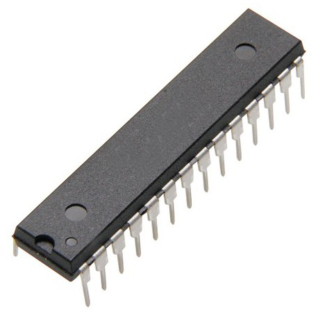 Circuit intégré dil28 ICL7135CP