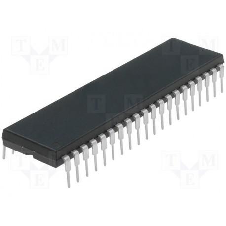 Circuit intégré dil40 MM5450N