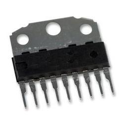 Circuit intégré sil9 NJM2068S
